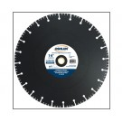 "DIAMOND CHOP SAW BLADES 14"" X 1"" - 5400 RPM"